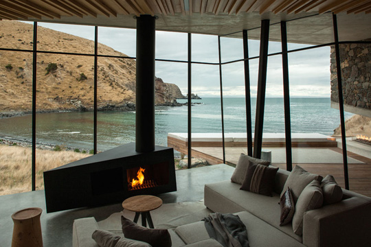 Seascape House